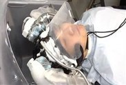 Shampooing robot gives ultimate head massage | The Robot Times | Scoop.it