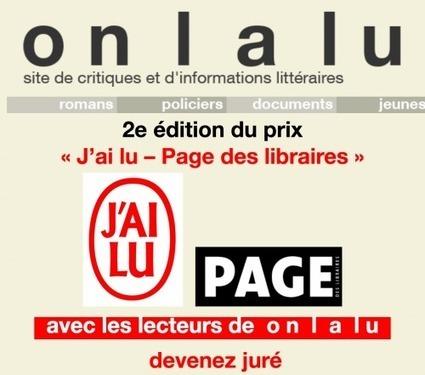 """Résultat de recherche d'images pour """"prix j'ai lu logo"""""""
