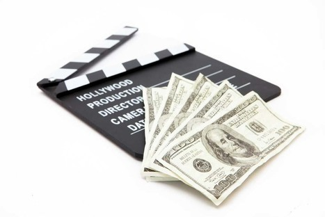 Money Matters & Negotiations Of Producing Feature Films - Acting in London   Acting   Scoop.it