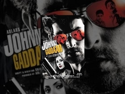 the Johnny Gaddaar full movie in hindi 720p torrent