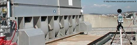 L'acoustique mesurée dans les nouvelles constructions   La Réglementation Thermique 2012   Scoop.it