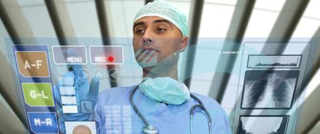 Redes sociales y salud: el futuro ya está aquí | Think Big | eSalud Social Media | Scoop.it