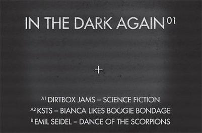 Snuffo is In The Dark Again | DJing | Scoop.it