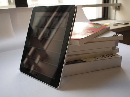 TVA sur le livre numérique : le bras de fer continue | Enssib | Lecture numérique 2.0 | Scoop.it