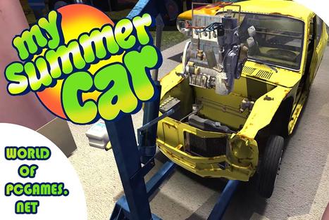 my summer car download igg