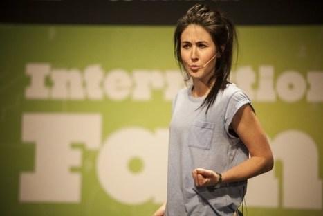 Entrevista a Alba Aguión, ganadora de Famelab España | Educacion, ecologia y TIC | Ecología - Dietética  y Nutrición | Scoop.it