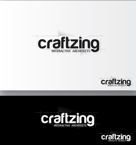 Inspirational wordmark logos: balancing typography and symbols ... | timms brand design | Scoop.it