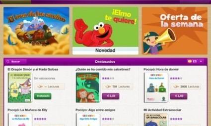 Las mejores apps para Educación Infantil | Herramientas y Recursos Docentes | Scoop.it