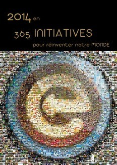 2014 en 365 initiatives - Les initiatives durables de 2014 | Urba | Scoop.it
