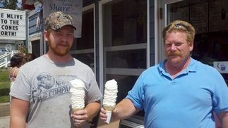 Michigan's Best Ice Cream Parlor: Our Top 10 and a few surprises!   Eat Local West Michigan   Scoop.it
