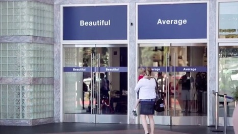 Dove's Latest Film Makes Women Choose If They Are 'Beautiful' or 'Average' | Psychology of Consumer Behaviour | Scoop.it