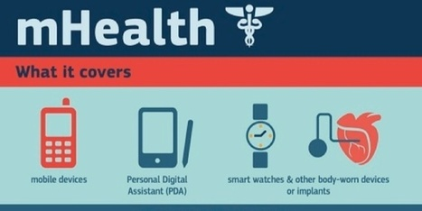 La santé mobile en Europe | #Security #InfoSec #CyberSecurity #Sécurité #CyberSécurité #CyberDefence & #DevOps #DevSecOps | Scoop.it