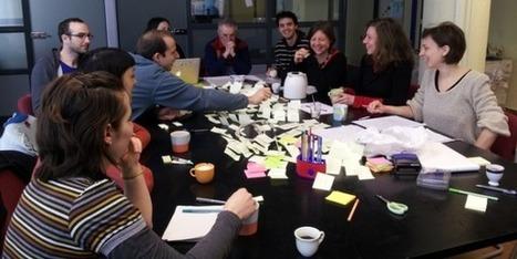 Les espaces lyonnais de coworking en rangs serrés - La Tribune.fr | Coworking & tiers lieux | Scoop.it