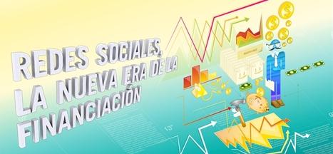 Redes sociales, la nueva era de la financiación | Impacto de la tecnologia | Scoop.it