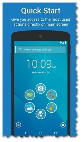 smart launcher pro apk download