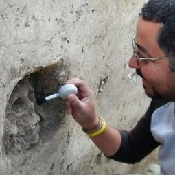 Dedication to Lord of Death found at Tehuacan – Archaeology News... | Archaeology News | Scoop.it