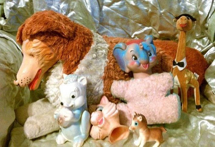 "Why Collectors Say, ""Hello, Cutie!"" | Kitsch | Scoop.it"