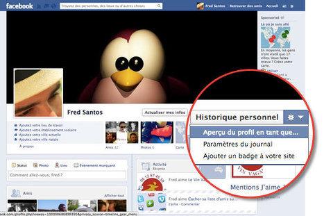 Comment cacher les mentions « j'aime » sur Facebook ? | Actualité Marketing et Commerce sur Internet | Scoop.it