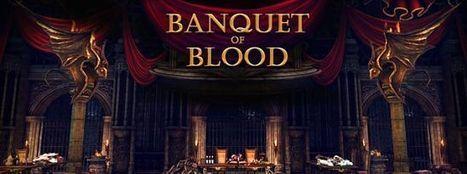 TERA Halloween Event Banquet of Blood Trailer |