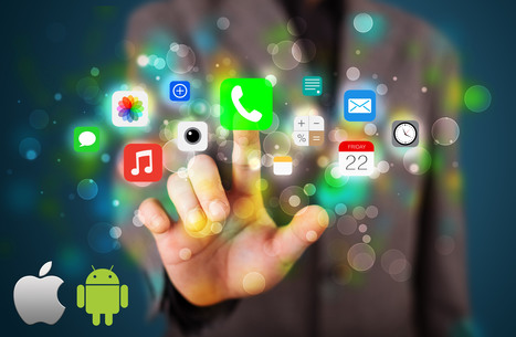 Mejores #Apps del 2017 #MobileLearning | E Learnig, Blended Learning, Mobile Learning | Scoop.it