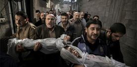 """World Press Photo 2013 : sur la """"photo de l'année"""", la souffrance saturée   Photographie   Scoop.it"""