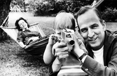 Ingmar Bergman's 1950s Soap Commercials Wash Away the Existential Despair   Advertising culture   Scoop.it