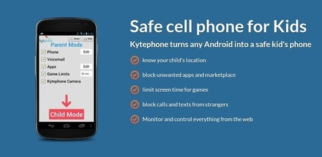 Kytephone: Parental Control - Android Apps on Google Play | Android Apps | Scoop.it