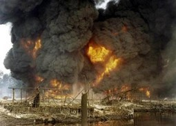 Ijegun Pipeline Explosion Not Fresh Vandalisation – NEMA - Babsol ... | SecureOil | Scoop.it