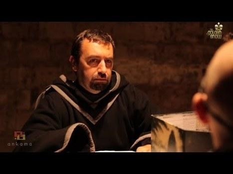 Jeu de rôles - avec Poc du Donjon de Naheulbeuk - BADSTRIP | Jeux de Rôle | Scoop.it