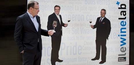 Vins: ces idées reçues très parisiennes selon Thierry Desseauve - Challenges.fr   Le Vin en Grand - Vivez en Grand ! www.vinengrand.com   Scoop.it