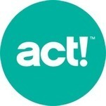 Act! the #1 Best-Selling Customer & Contact Manager | Poetry for inspiration | Scoop.it