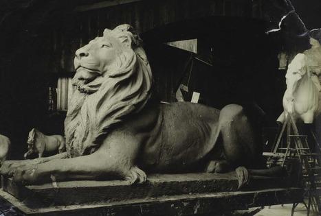 NYPL Digital Collections | eLearning en Belgique | Scoop.it