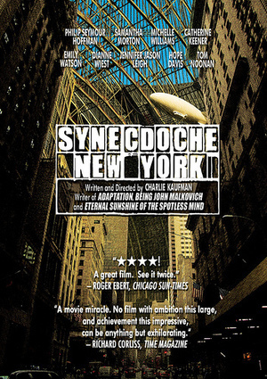 Synecdoche, New York: The Shooting Script - The Rumpus.net | Eightandhalf | Scoop.it