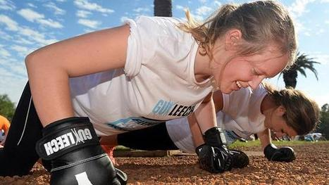 This is the single best exercise you can do - NEWS.com.au (blog) | Health and Fitness | Scoop.it