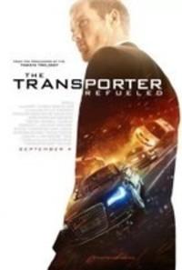 Watch The Transporter Refueled 2015 Online Fr