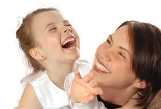 Dr. Laura Markham > Great Parent Child Bond | Nurturing Human Potential | Scoop.it