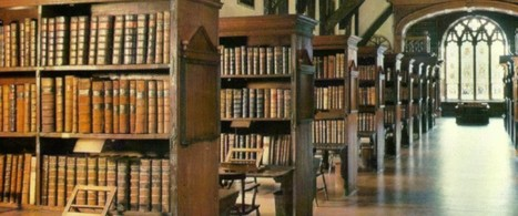 Why Are the Humanities Deteriorating? | The Humanitarian | Scoop.it