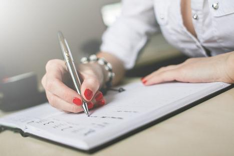 Mes résolutions... et comment vous pouvez tenir les vôtres > | Ecrire l'histoire de sa vie ou de sa famille | Scoop.it