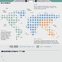 Les tendances mondiales de l'emploi début 2013 en un coup d'oeil #dataviz #infographie #emploi - via @ManpowerGroupFR | Technologies & web - Trouvez votre formation sur www.nextformation.com | Scoop.it