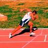 """""""Atletismo: Velocidad"""""""
