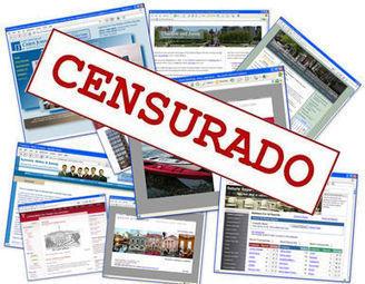 'Cibercensura' sin precedentes: ONU podría elaborar un acuerdo para apoderarse de Internet   WEBOLUTION!   Scoop.it