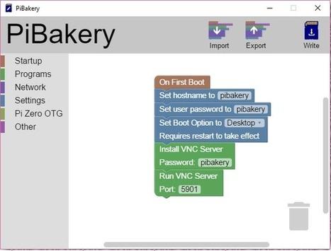 Configuration facile de Raspbian avec PiBakery | Framboise 314, le Raspberry Pi à la sauce française…. | [OH]-NEWS | Scoop.it