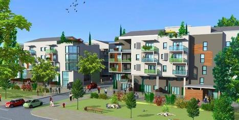 Les Allées de Roquemaurel programme immobilier neuf Toulouse | Toulouse : tout pour la maison | Scoop.it