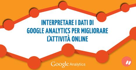 Monitorare i dati di Google Analytics | Marko Morciano | Analytics Lover | Scoop.it