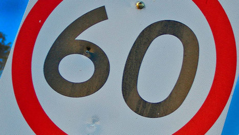 Man faked speed limit sign, court told | Cars and Road Safety | Scoop.it
