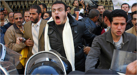 Egypt: Rage against the Mubaraks | Coveting Freedom | Scoop.it