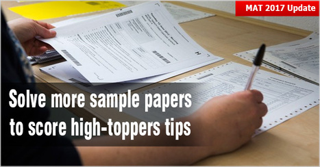 snap exam sample papers