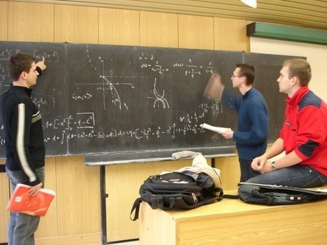 Theoretical physics – like sex, but with no need to experiment | Filosofía de la ciencia | Scoop.it