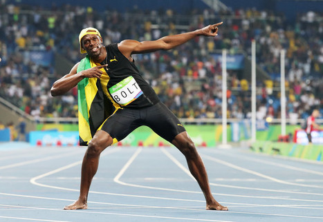 Want to win an Olympic final? Get in touch with your emotions | Sports Info | Scoop.it