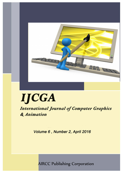 computer graphics term paper